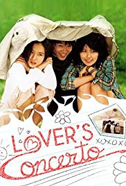 Watch Free Lovers Concerto (2002)