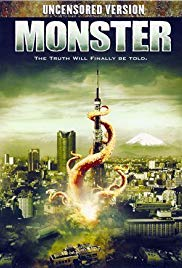 Watch Free Monster (2008)