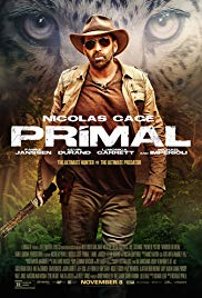Watch Full Movie :Primal (2020)
