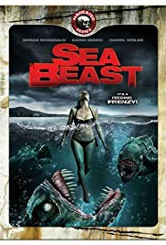 Watch Free Sea Beast (2008)
