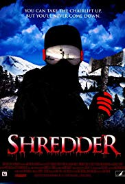 Watch Free Shredder (2003)