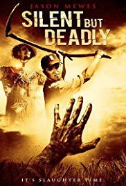 Watch Free Silent But Deadly (2011)