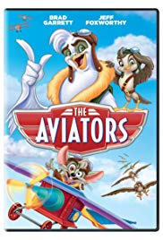 Watch Free The Aviators (2008)