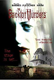 Watch Free The Backlot Murders (2002)