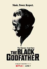 Watch Free The Black Godfather (2019)