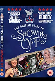 Watch Free The British Guide to Showing Off (2011)