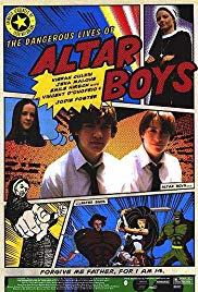 Watch Free The Dangerous Lives of Altar Boys (2002)