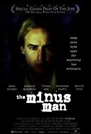 Watch Free The Minus Man (1999)