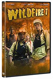 Watch Free Wildfire 7: The Inferno (2002)