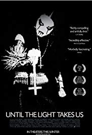 Watch Free Until the Light Takes Us (2008)