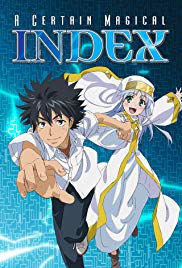 Watch Free A Certain Magical Index (2008 )