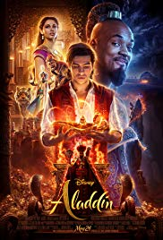 Watch Free Aladdin (2019)