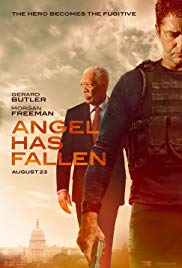 Watch Free Angel Has Fallen (2019)