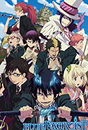 Watch Free Blue Exorcist (20112012)