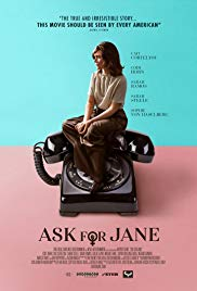 Watch Free Ask for Jane (2018)