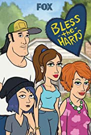 Watch Free Bless the Harts (2019 )