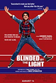 Watch Free Blinded by the Light (2019)