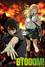 Watch Free Btooom! (2012 )