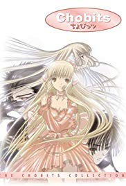Watch Free Chobits (2002 )