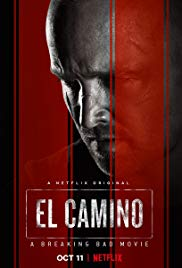 Watch Free El Camino: A Breaking Bad Movie (2019)