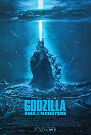 Watch Free Godzilla: King of the Monsters (2019)