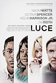 Watch Free Luce (2019)