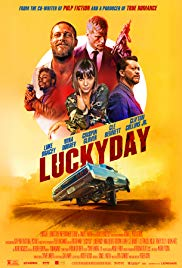 Watch Free Lucky Day (2019)