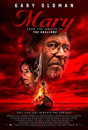 Watch Free Mary (2019)