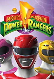 Watch Free Mighty Morphin Power Rangers (19931999)