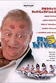 Watch Free My 5 Wives (2000)