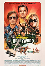 Watch Free Once Upon a Time ... in Hollywood (2019)