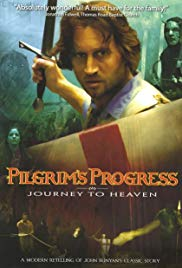 Watch Free Pilgrims Progress (2008)