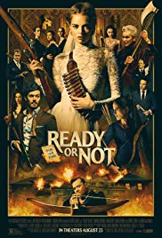Watch Free Ready or Not (2019)