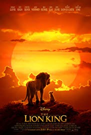 Watch Free The Lion King (2019)