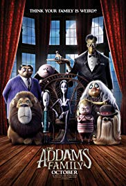 Watch Free The Addams Family (2019)