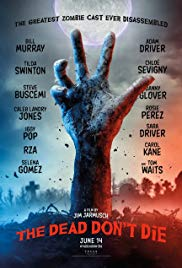 Watch Free The Dead Dont Die (2019)
