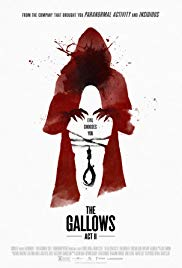 Watch Free The Gallows Act II (2019)