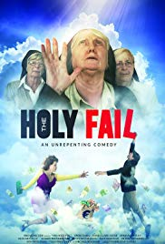 Watch Free The Holy Fail (2016)