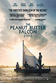 Watch Free The Peanut Butter Falcon (2019)