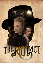 Watch Free The Riot Act (2018)