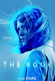 Watch Free The Rook (2018)