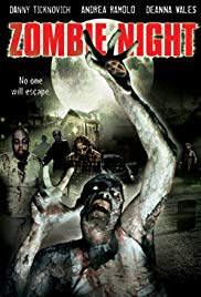 Watch Free Zombie Night (2003)