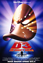 Watch Free D3: The Mighty Ducks (1996)