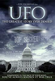 Watch Free UFO: The Greatest Story Ever Denied (2006)