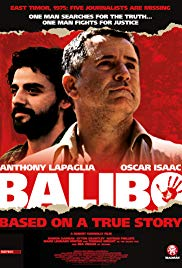 Watch Free Balibo (2009)
