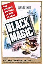 Watch Free Black Magic (1949)