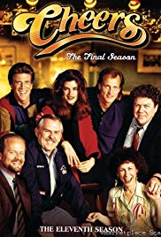 Watch Free Cheers (19821993)