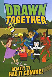 Watch Full Movie :Drawn Together (20042007)