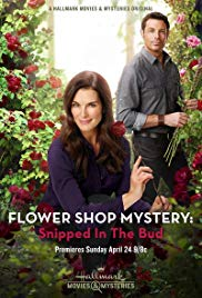 Watch Free Flower Shop Mystery: Snipped in the Bud (2016)