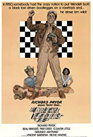 Watch Free Greased Lightning (1977)